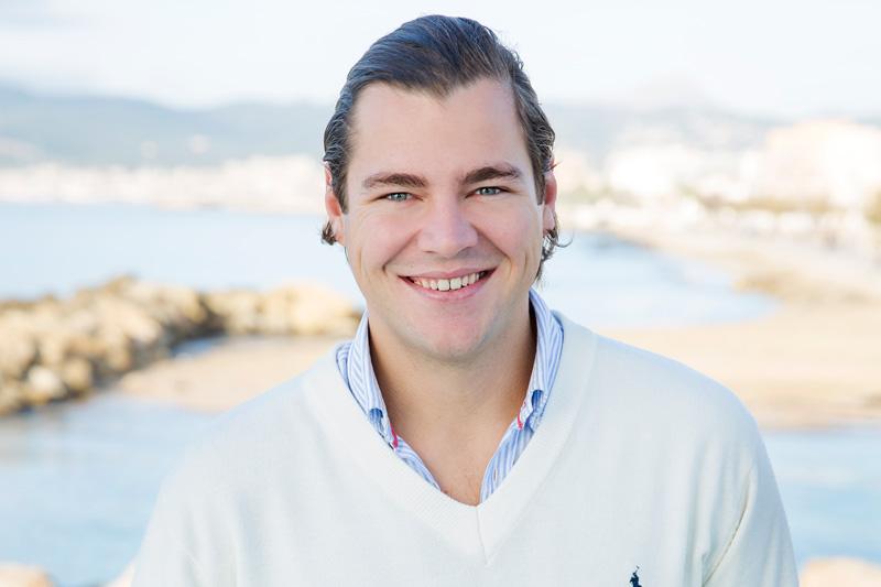 Antonio Fernandez Llinas