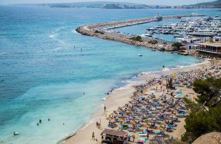 Southwest Mallorca