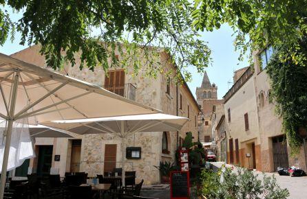 Central Mallorca