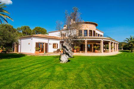 Erstaunlich Landhaus in der Nähe von Cala d Or
