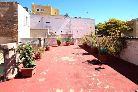 Projekt in El Terreno mit viel Potenzial