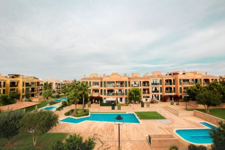 Neu renovierte Wohnung in Sa Torre