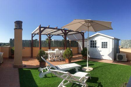 Fabelhafte Wohnung in Sa Torre zum Verkauf