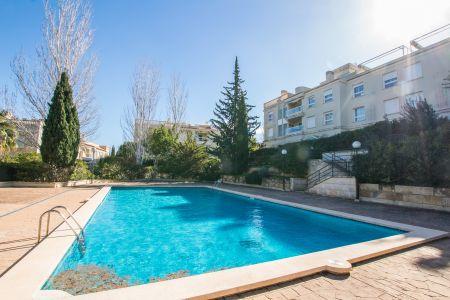 Elegante und geräumige Wohnung in La Bonanova