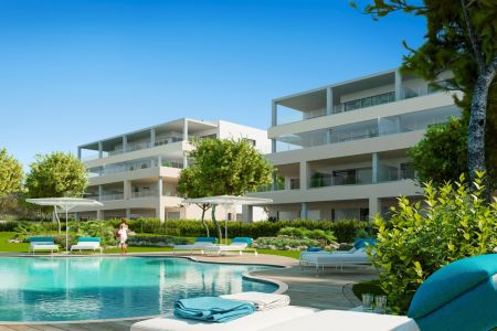 Elite new development penthouse in Nova Santa Ponsa