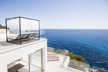 Villa Sea Blue in Canyamel