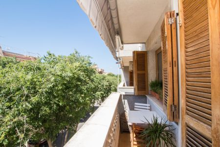 Nice apartment close to the sea in Molinar
