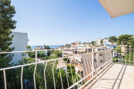 Renovation project only 200m from the beach in San Agustin